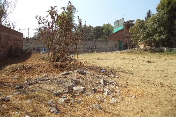 Foto de terreno habitacional en venta en  , tlacateco, tepotzotlán, méxico, 4633121 No. 07
