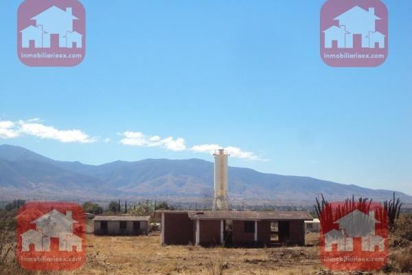 Foto de terreno habitacional en venta en carretera internacional a tlacolula , tlacolula de matamoros centro, tlacolula de matamoros, oaxaca, 2709198 No. 01