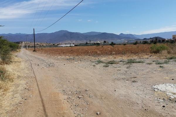 Foto de terreno habitacional en venta en  , tlacolula de matamoros centro, tlacolula de matamoros, oaxaca, 6168038 No. 03