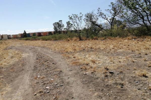 Foto de terreno habitacional en venta en  , tlacolula de matamoros centro, tlacolula de matamoros, oaxaca, 6168038 No. 04