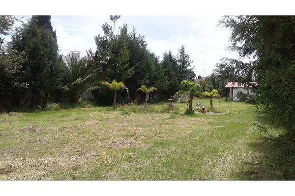 Foto de terreno habitacional en venta en  , tlacomulco, tlaxcala, tlaxcala, 5799718 No. 04