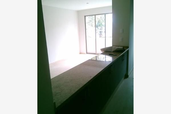 Foto de departamento en venta en tlacoquemecatl 345, del valle sur, benito juárez, distrito federal, 5663273 No. 02