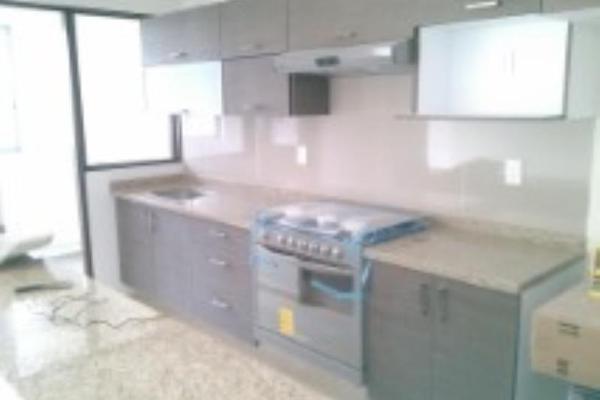 Foto de departamento en venta en tlacoquemecatl 345, del valle sur, benito juárez, distrito federal, 5663273 No. 03