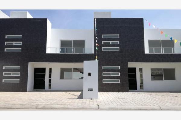 Foto de casa en venta en tlacote 0, santa fe, querétaro, querétaro, 6170861 No. 02