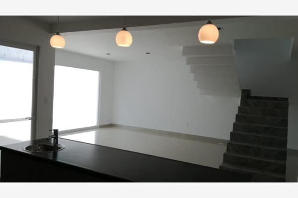 Foto de casa en venta en tlacote 0, santa fe, querétaro, querétaro, 6170861 No. 05