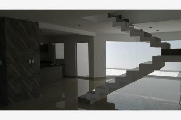 Foto de casa en venta en tlacote 0, santa fe, querétaro, querétaro, 6170861 No. 06