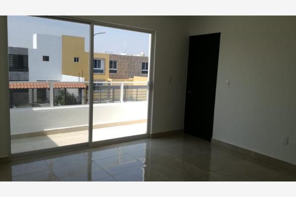 Foto de casa en venta en tlacote 0, santa fe, querétaro, querétaro, 6170861 No. 11