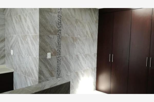 Foto de casa en venta en tlacote 0, santa fe, querétaro, querétaro, 6170861 No. 20
