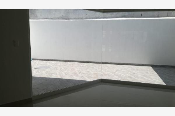 Foto de casa en venta en tlacote 0, santa fe, querétaro, querétaro, 6170861 No. 22