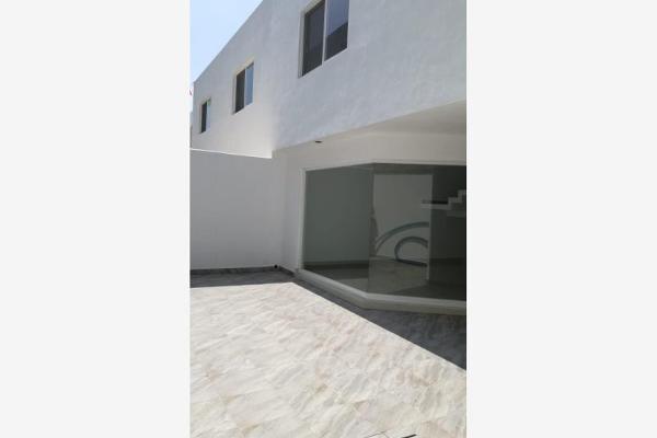 Foto de casa en venta en tlacote 0, santa fe, querétaro, querétaro, 6170861 No. 23