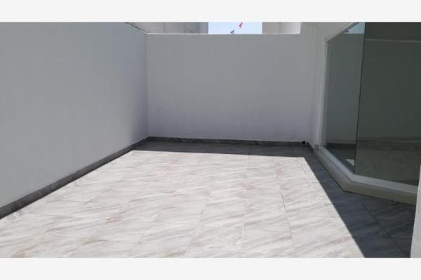 Foto de casa en venta en tlacote 0, santa fe, querétaro, querétaro, 6170861 No. 24