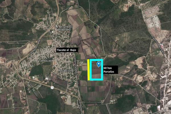 Foto de terreno habitacional en venta en  , tlacote el bajo, querétaro, querétaro, 2730213 No. 01
