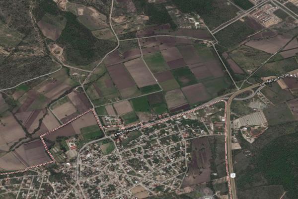 Foto de terreno habitacional en venta en  , tlacote el bajo, querétaro, querétaro, 2730213 No. 03