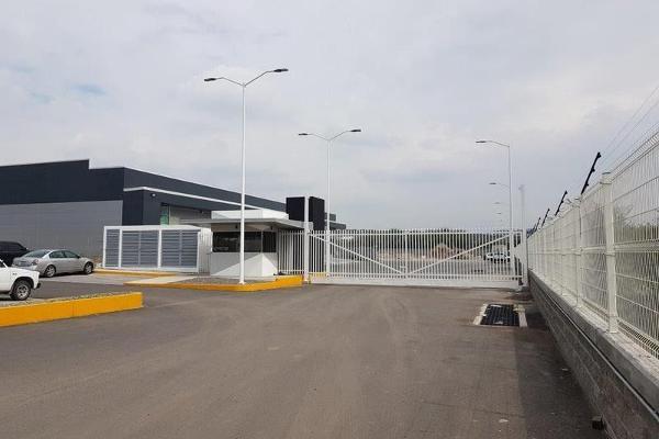 Foto de nave industrial en renta en  , tlacote el bajo, querétaro, querétaro, 7941657 No. 05