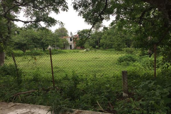 Foto de terreno habitacional en venta en tlacotepec , zacualpan de amilpas, zacualpan, morelos, 14245281 No. 01