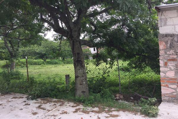 Foto de terreno habitacional en venta en tlacotepec , zacualpan de amilpas, zacualpan, morelos, 14245281 No. 02