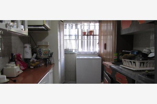 Foto de departamento en venta en tlahuac 4564, san lorenzo tezonco, iztapalapa, df / cdmx, 0 No. 07