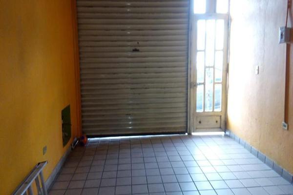 Foto de casa en venta en  , tlahualilo de zaragoza centro, tlahualilo, durango, 7977545 No. 01