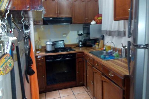 Foto de casa en venta en  , tlahualilo de zaragoza centro, tlahualilo, durango, 7977545 No. 04