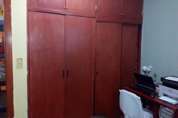 Foto de casa en venta en  , tlahualilo de zaragoza centro, tlahualilo, durango, 7977545 No. 05