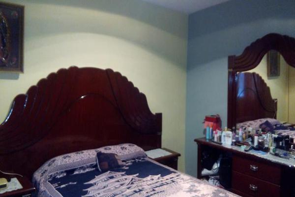 Foto de casa en venta en  , tlahualilo de zaragoza centro, tlahualilo, durango, 7977545 No. 06