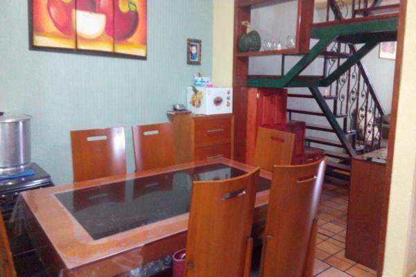Foto de casa en venta en  , tlahualilo de zaragoza centro, tlahualilo, durango, 7977545 No. 07