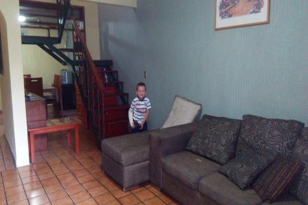 Foto de casa en venta en  , tlahualilo de zaragoza centro, tlahualilo, durango, 7977545 No. 08
