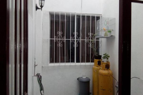 Foto de casa en venta en  , tlahualilo de zaragoza centro, tlahualilo, durango, 7977545 No. 10
