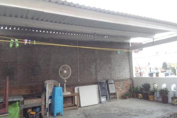 Foto de casa en venta en  , tlahualilo de zaragoza centro, tlahualilo, durango, 7977545 No. 12