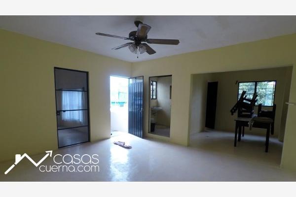 Foto de casa en venta en tlahuapan , tlahuapan, jiutepec, morelos, 5673285 No. 06