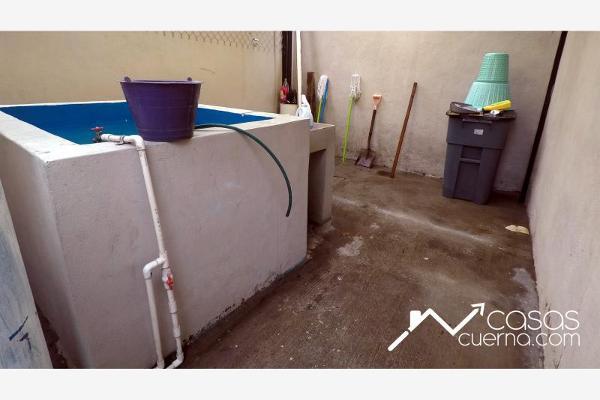 Foto de casa en venta en tlahuapan , tlahuapan, jiutepec, morelos, 5673285 No. 07