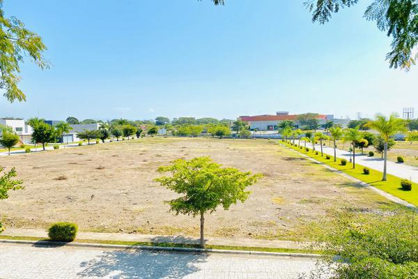 Foto de terreno habitacional en venta en tlakamakán , colinas de santa fe, colima, colima, 17171582 No. 03