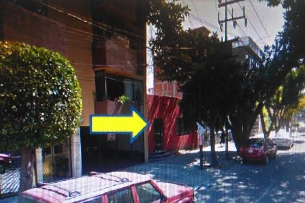 Foto de terreno habitacional en venta en tlacotalpan , roma sur, cuauhtémoc, df / cdmx, 5804739 No. 02