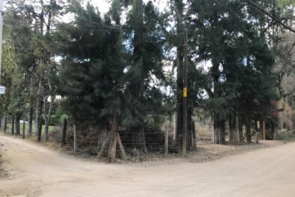 Foto de terreno habitacional en venta en  , tlalixtac de cabrera, tlalixtac de cabrera, oaxaca, 7924357 No. 01