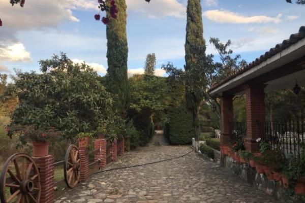 Foto de terreno habitacional en venta en  , tlalixtac de cabrera, tlalixtac de cabrera, oaxaca, 7924357 No. 04