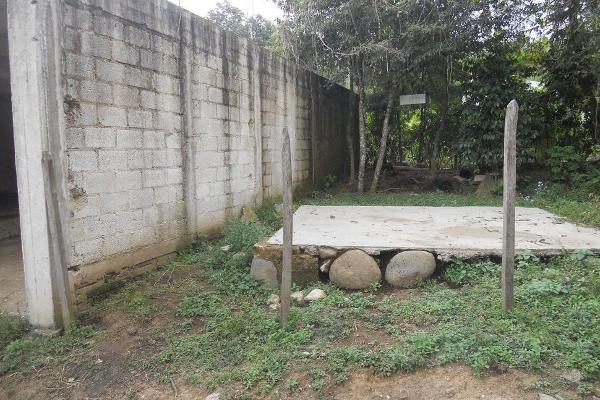 Foto de terreno habitacional en venta en  , tlalnelhuayocan, tlalnelhuayocan, veracruz de ignacio de la llave, 2635434 No. 03