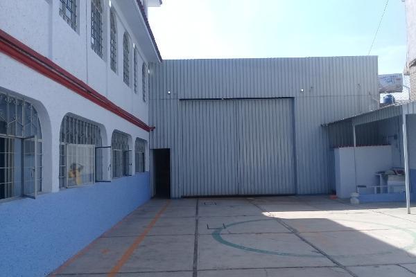Foto de nave industrial en venta en  , tlalnemex, tlalnepantla de baz, méxico, 11944946 No. 04