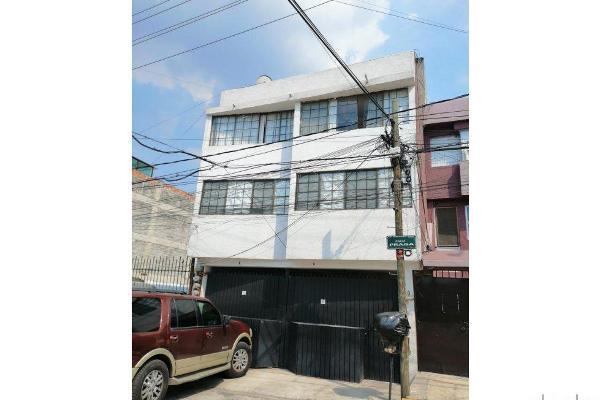 Foto de departamento en renta en  , tlalnepantla centro, tlalnepantla de baz, méxico, 12831228 No. 01