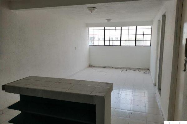 Foto de departamento en renta en  , tlalnepantla centro, tlalnepantla de baz, méxico, 12831228 No. 05