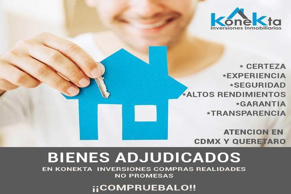 Foto de casa en venta en  , tlalnepantla centro, tlalnepantla de baz, méxico, 15561161 No. 02