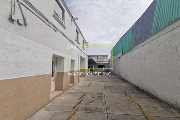 Foto de bodega en venta en  , tlalnepantla centro, tlalnepantla de baz, méxico, 16055405 No. 03