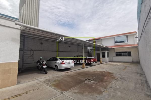 Foto de bodega en venta en  , tlalnepantla centro, tlalnepantla de baz, méxico, 16055405 No. 05