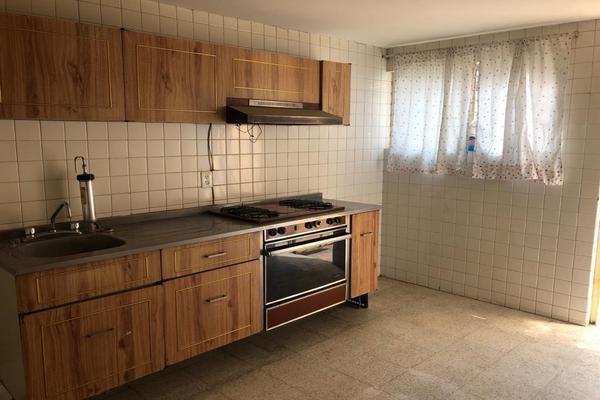 Foto de casa en venta en  , tlalnepantla centro, tlalnepantla de baz, méxico, 0 No. 07