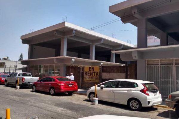 Foto de local en venta en  , tlalnepantla centro, tlalnepantla de baz, méxico, 8421316 No. 01