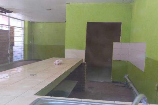 Foto de local en venta en  , tlalnepantla centro, tlalnepantla de baz, méxico, 8421316 No. 04