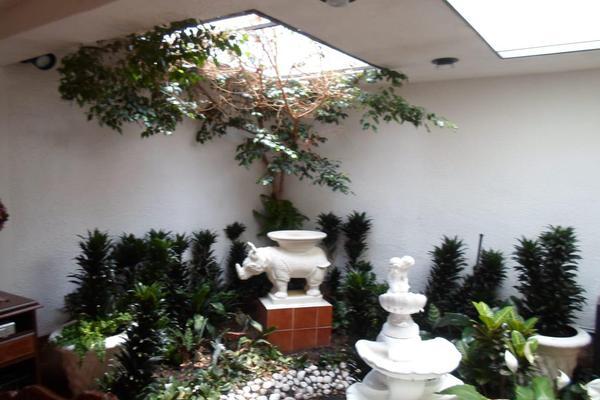 Foto de casa en venta en  , tlalnepantla centro, tlalnepantla de baz, méxico, 8818706 No. 04