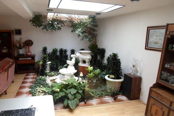 Foto de casa en venta en  , tlalnepantla centro, tlalnepantla de baz, méxico, 8818706 No. 05