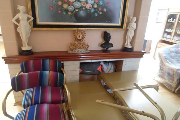Foto de casa en venta en  , tlalnepantla centro, tlalnepantla de baz, méxico, 8818706 No. 06