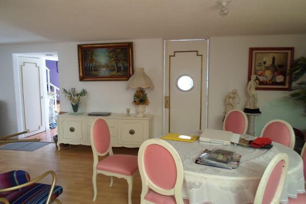 Foto de casa en venta en  , tlalnepantla centro, tlalnepantla de baz, méxico, 8818706 No. 07
