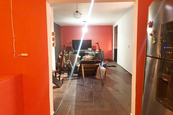 Foto de casa en venta en tlalnepantla , san juan ixtacala, tlalnepantla de baz, méxico, 17726108 No. 03